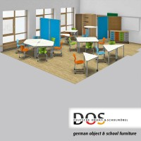 EDUCATIONAL ROOMS